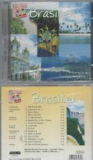 CD--NEU---MUSIKREISE BRASILIEN