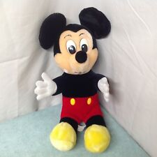 """Micky Mouse plush 23"""" doll from Walt Disney World"""