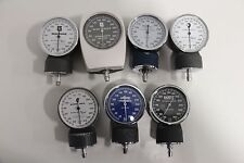 Lot of Omron Sphygmomanometer Gauge Head Certified BLOOD PRESSURE