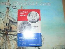 Excellent: Katalogus voor munten 1983. Munten en Bankbiljetten Nederland 1806-D