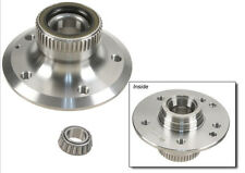 Febi Axle Bearing and Hub Assembly fits 1996-2004 Mercedes-Benz SLK230 CLK320