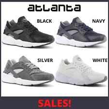ATLANTA Sneakers sport Scarpe da ginnastica Uomo SOTTOCOSTO stile Nike Huarache