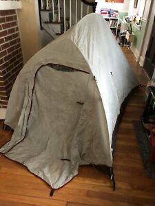 Big Agnes Seedhouse 2 Person Tent Ultra Light 2lb 15oz  W Cover