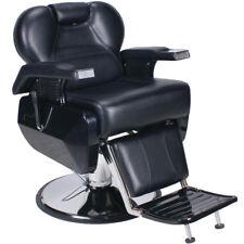 Poltrona Sedia da barbiere professionale parrucchiere idraulica estetica 5013i