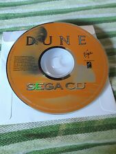 Dune (Sega CD, 1993) video game