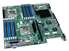 Intel S5520UR 2x LGA1366 DDR3 Sata II E22554-750