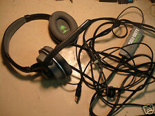 Turtle Beach Call of Duty MW3 Universal Wired Headset PS3 XBOX 360 PC