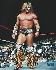 Wwe Ultimate Warrior Offizielles 8X10 Lizenziert Photofile Foto 3