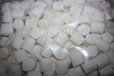Large WHITE Marshmallows 1kg Bulk Bag