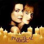 Practical Magic OST Movie Soundtrack CD Stevie Nicks Exclusive Original Songs