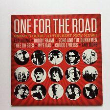 UNCUT CD June 2014 Roddy Frame Echo & The Bunnymen Wye Oak