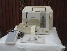 Bernina 910 Sewing Machine -BEAUTIFUL CONDITION & FULLY WORKING