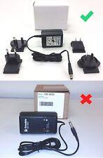 Spectra Precision Pipe Laser Wall Charger DG711 DG511 100-240V 1281-8220 Trimble
