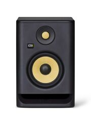 KRK Rokit RP5 G4 Single, Black