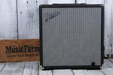 Fender® Rumble 40 Bass Electric Guitar Amplifier 40 Watt 1 x 10 Solid State Amp