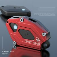 SPIRIT BEAST Motorcycle Key Case Shell Cover for ZONTES 310 Honda Yamaha Suzuki