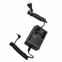 HQRP AC Adapter Power Supply for HPRO Digitech Johnson J-Station, Hipro Hpro