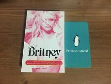 BRITNEY SPEARS - BRITNEY CASSETTE TAPE KOREA EDITION BRAND NEW SEALED