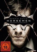 DVD - Horsemen (Dennis Quaid) / #3046