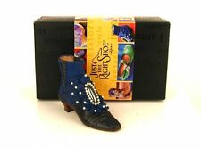 Victorian Ankle Boot - Just the Right Shoe Collectible Shoe