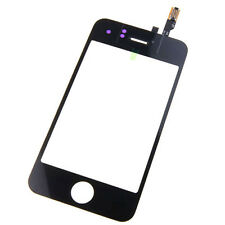 New Touch Screen Glass Digitizer Lens Replacement For Apple iPhone 3G Black