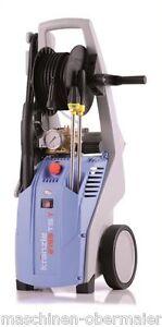 Kränzle Hochdruckreiniger K 2195 TS T Schmutzkiller Trommel ka Dampfstrahl. D12