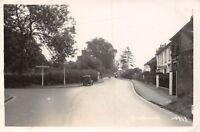 POSTCARD   HERTS   BROXBOURNE  Village   Circa  1931     RP