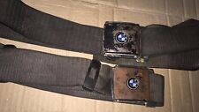 BMW 2002 TI / TII / TURBO 1969 1970 1971 1972 1973 Seatbelt Set