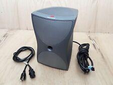 Polycom 2201-21674-001 VSX 7000 Video Conference Sub Woofer Speaker