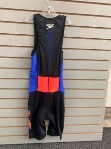 Speedo Men's Proton Tri Suit, Size Medium or Large, NWT's