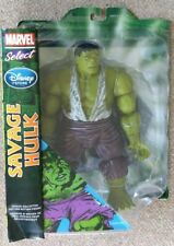 MARVEL Select Savage Hulk 7 inch scaled collectors figure