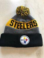 Pittsburgh Steelers Beanie New Nfl
