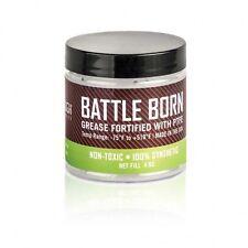 Breakthrough Clean Battle Born Grease  4oz Jar