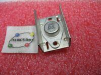 40502 RCA Silicon Controlled Rectifier Si SCR Thyristor w Heatsink - NOS Qty 1