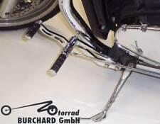 REPOSE-PIEDS 21 cm présenté pour Triumph Thunderbird B16BA avec ABE