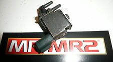 Toyota MR2 MK2 3S-GE  VCV Valve 90910-12116 - Mr MR2 Used Parts 1989-1999