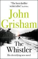 The Whistler-John Grisham, 9781444791099