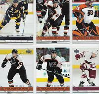 2006/07 UD Series 2 Young Guns Rookie Cards  U-Pick + FREE COMBINED SHIPPING!