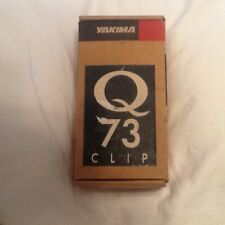Yakama Q73 Clips
