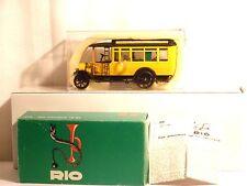 RIO 1:43 SCALE DIECAST BUS