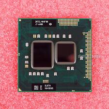 Intel Core i7 640M 2.8 GHz Dual-Core CPU Processor SLBTN Socket G1