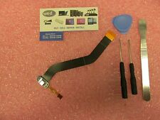Micro USB Charger Docking Port W/ Flex Cable For Samsung Galaxy Tab 4 SM-T530