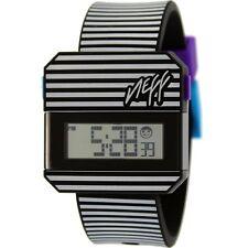 $35 Neff Digi Watch stripe