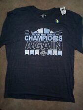 ($25) North Carolina Tar Heels Basketball Jersey Shirt Adult Mens/Men'S (L-Large