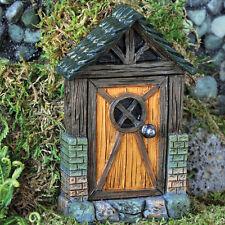 Miniature Fairy Door English Cottage Fairy Door GO 17364/ Fairy/Faerie Garden