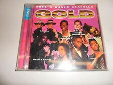 CD Gold-soul & Dance Classics