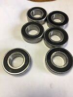 D3903 D3815 Idler Pulley for Some Country Clipper mowers New Design Cool Run