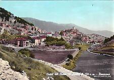 # CASTEL DEL MONTE: PANORAMA   1965