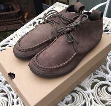 Vivobarefoot Kembo SOA BNIB Boots Brown UK 5 EU 39