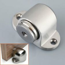 304 Stainless Steel Magnetic Door Stopper Doorstop Stop Catch Heavy Duty New